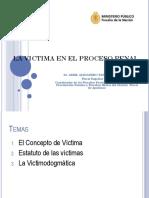 2. La víctima en el proceso penal, AATG.pptx