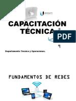 Capacitacion Tecnica