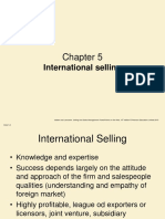 chapter 6 international selling.ppt