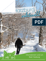 Bad Harzburg Aktuell 2019/2020