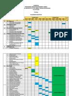 Kalender Prodik Ta 2019 -2020