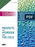 Hydrogen Prospect