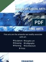 CPAR Visual Arts