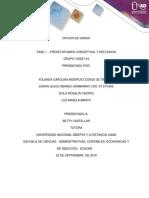 Fase 1 Grupo No. 102027_44 Opcion de Grado1