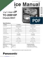 TC-14B10P