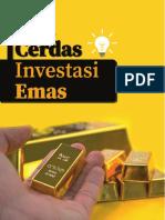 Cara Cerdas Investasi Emas
