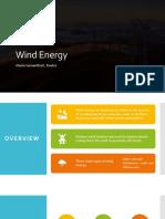 A1 (Wind Power)