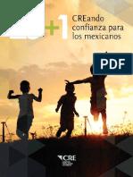 ANTES Y DESPUES DE LA REFORMA ENERGETICA