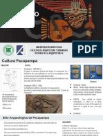 Periodo Formativo Superior (Paracas)