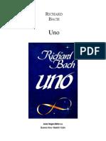 Bach, Richard - Uno