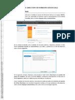 ActiveDirectoryWindowsServer2012