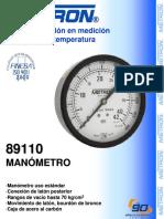 89110 metron_infra