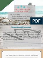 AUDIT INVESTIGASI SEKTOR PUBLIK.pptx
