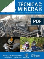 Guía Minería - 2019