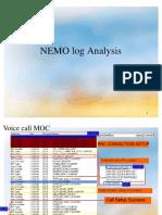 สำคัญNemo Log Analysis.pdf
