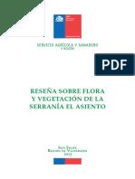 Flora San Felipe 2013