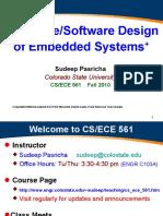 Lec01 Introduction