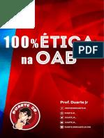 Apostila Ética Geral e Profissional