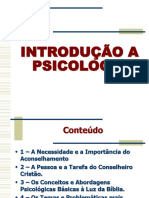 Intro a Psicologiaestabilidade Emocional