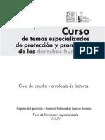 2009 9 CursoTemas Especializados