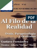 AFR 61 Anillo Atlante