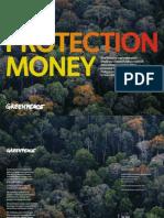 REDD Alert Protection Money