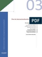 01. Plan de Internacionalización de La Empresa
