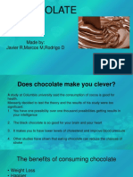 Chocolate 12