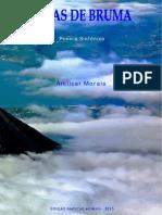 Amílcar Morais - ILHAS DE BRUMA (Poema Sinfónico) +