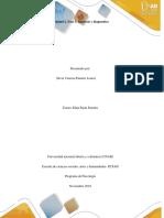 Unidad 2, Fase 3 Hipotesis y Dianostico