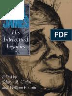 Selwyn Cudjoe (Org) 1995 - CLR James - His Intellectual Legacies