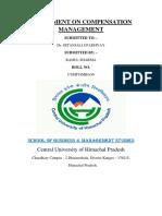 Compensation Management Unit 1