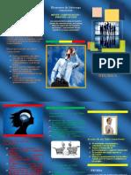 Brochure Liderazgo Consciente RECREA