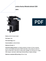 Printer Survey.docx
