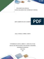 Fase 4 - Metodologías Para Resolver y Optimizar Un Sistema