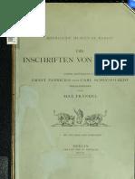 dieinschriftenvo01fruoft.pdf