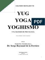 Raynaud Serge - Yug Yoga Yoghismo.DOC