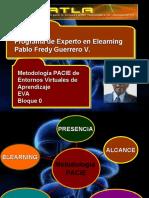 Bloque PACIE Pablo Guerrero