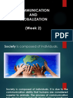 COMMUNICATION AND GLOBALIZATION LESSON 2 .pptx