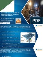 SIGM 2019 Tema II Excavaciones Subterraneas Ambientes Altos