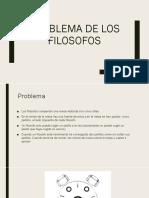 PROBLEMA DE LOS FILOSOFOS-Informatica