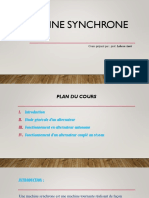La Machine synchrone.pdf