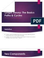 Graph Theory Paths and Cycle