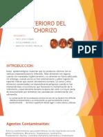 Deterioro Del Chorizo