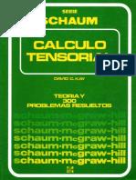 Schaum Calculo Tensorial.pdf