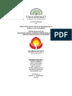 Final OB Assignment PDF