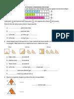 Comparar Fraccions 3 Basico