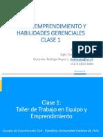 T1 - Emprendimiento y TE - 2S19