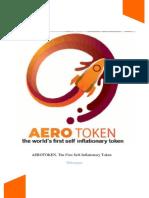Aero White Paper