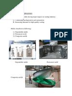 Manufacture lec 7